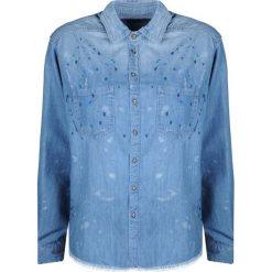 Koszule jedwabne damskie Koszule damskie Kolekcja zima