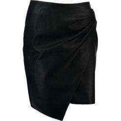 Spódniczki ołówkowe: Aaiko LYLA Spódnica ołówkowa  black