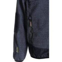 Killtec DARNAELL  Kurtka Outdoor dunkel denim. Niebieskie kurtki chłopięce sportowe marki bonprix, z kapturem. Za 239,00 zł.