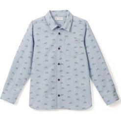 Odzież chłopięca: Koszula wzorzysta, 3-12 lat