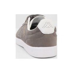 Kappa LEGEND Obuwie treningowe grey/white - 2