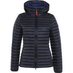 Bogner Fire + Ice BETTY Kurtka puchowa dark blue. Niebieskie kurtki sportowe damskie Bogner Fire + Ice, z materiału. W wyprzedaży za 881,30 zł.