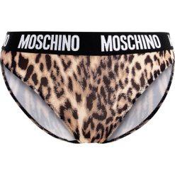 Figi: Moschino Underwear ANIMALIER THEME BRIEF Figi unique colorway