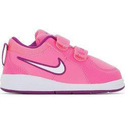 Buty sportowe na rzepy Pico 4. Czerwone buty sportowe chłopięce marki Nike, z kauczuku, na rzepy. Za 125,96 zł.