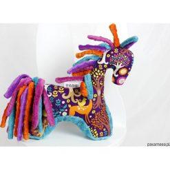 Przytulanki i maskotki: Koń Fantasy Forest – przytulanka sensoryczna
