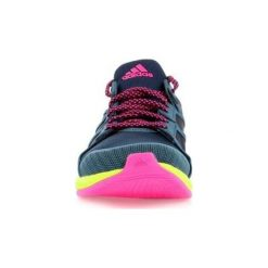 Fitness buty adidas  Adidas GymBreaker Bounce W  AQ4878. Czarne buty do fitnessu damskie marki Adidas, z kauczuku. Za 251,30 zł.