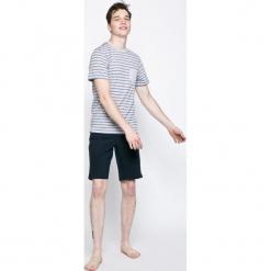 Henderson - Piżama. Szare piżamy męskie Henderson, l, z bawełny. W wyprzedaży za 49,90 zł.