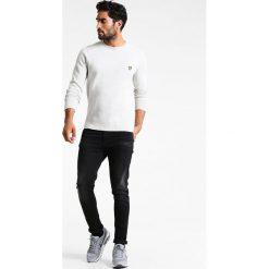 Swetry klasyczne męskie: Lyle & Scott MILANO JUMPER Sweter light grey marl