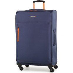 Member´S Walizka Hi-Lite Tr-01373/3 L, Niebieska. Niebieskie walizki marki Member´S. Za 422,00 zł.