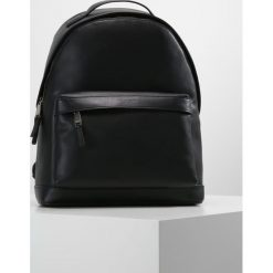 Torby i plecaki męskie: Michael Kors ODIN Plecak black