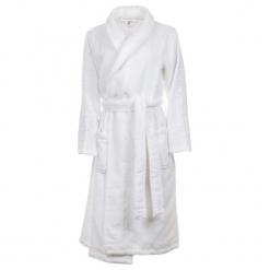 Calvin Klein Szlafrok Damski Xs-S Biały. Białe szlafroki kimona damskie Calvin Klein, s. Za 479,00 zł.