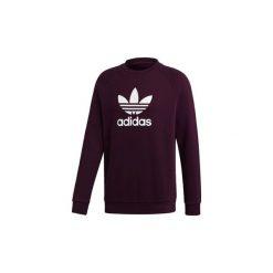 Bluzy adidas  Bluza z zaokrąglonym dekoltem Trefoil. Czerwone bejsbolówki męskie Adidas, l. Za 249,00 zł.