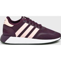 Adidas Originals - Buty N-5923 W. Szare buty sportowe damskie adidas Originals, z gumy. W wyprzedaży za 299,90 zł.