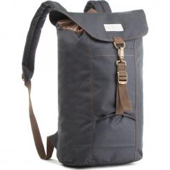 Plecak DOUGHNUT - D222-0004-F Plato Charcoal. Szare plecaki męskie Doughnut, z materiału. Za 319,00 zł.