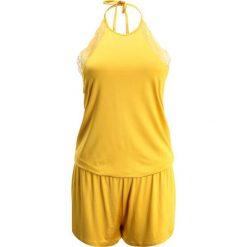 Piżamy damskie: Hanro FLEUR JUMPSUIT Piżama gold