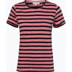 Marie Lund - T-shirt damski, różowy. Czerwone t-shirty damskie Marie Lund, xs, w paski. Za 89,95 zł.