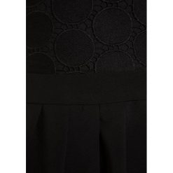Sukienki dziewczęce: Bardot Junior MIAMI DRESS Sukienka koktajlowa black