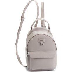 Plecak FURLA - Favola 998408 B BTC0 Q13 Perla e. Brązowe plecaki damskie Furla, ze skóry, eleganckie. Za 1355,00 zł.