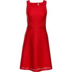 Sukienki balowe: Sukienka bonprix czerwony