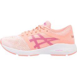ASICS ROADHAWK FF Obuwie do biegania treningowe begonia pink/pink glow/white. Czarne buty do biegania damskie marki Asics. Za 349,00 zł.