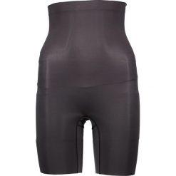 Szorty damskie: Spodenki modelujące w kolorze czarnym
