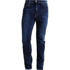 Mustang TRAMPER Jeansy Slim Fit stone washed. Czarne jeansy męskie relaxed fit marki Mustang, l, z bawełny, z kapturem. W wyprzedaży za 237,30 zł.