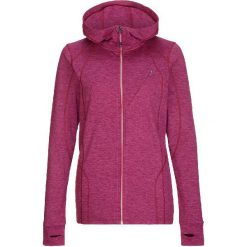Bluzy damskie: KILLTEC Bluza damska Majvi różowa r. 38
