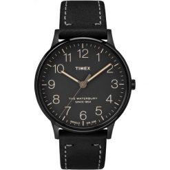 Biżuteria i zegarki: Zegarek męski Timex Waterbury TW2P95900