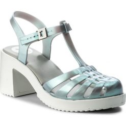 Rzymianki damskie: Sandały ZAXY – Dream Sandal II Fem 81825 Silver 90032 U285013 02064