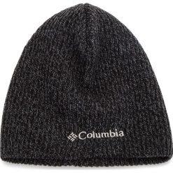 Czapka COLUMBIA -  Whirlibird Watch Cap Beanie 1185181 Black/Graphite 016. Czarne czapki męskie Columbia. Za 54,99 zł.