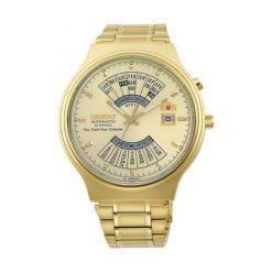 Biżuteria i zegarki: Orient FEU00008CW - Zobacz także Książki, muzyka, multimedia, zabawki, zegarki i wiele więcej
