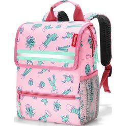 Plecaki męskie: Plecak Reisenthel Kids Cactus Pink