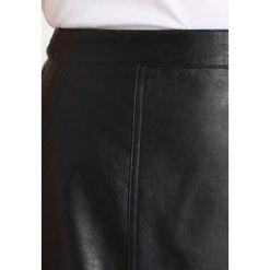 Minispódniczki: City Chic Spódnica mini black