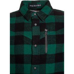 Retour Jeans GINO Koszula evergreen/black. Zielone bluzki dziewczęce bawełniane marki Retour Jeans. W wyprzedaży za 199,20 zł.