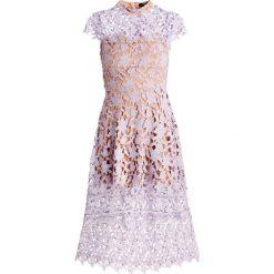 Sukienki: Missguided Sukienka koktajlowa lilac