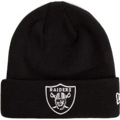Czapka NEW ERA - Team Essential Cuff Osfa 11794611 Czarny. Czarne czapki męskie New Era, z materiału. Za 119,99 zł.