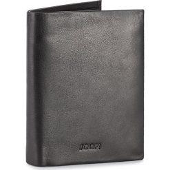 Duży Portfel Męski JOOP! - Pero 4140003769 Black 900. Czarne portfele męskie JOOP!, ze skóry. W wyprzedaży za 229,00 zł.