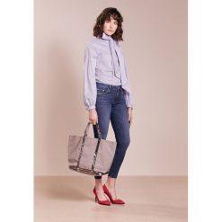 Shopper bag damskie: Vanessa Bruno CABAS MOYEN Torba na zakupy poudre