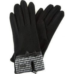 Rękawiczki damskie: Rękawiczki damskie 47-6-103-1