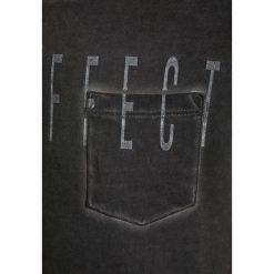 Blue Effect 2 PACK Tshirt z nadrukiem weiß/grau. Szare t-shirty męskie z nadrukiem Blue Effect, z bawełny. Za 149,00 zł.