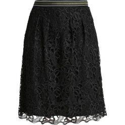 Spódniczki trapezowe: talkabout Spódnica trapezowa schwarz