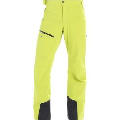 Chinosy męskie: Haglöfs TOURING PROOF PANT MEN Spodnie materiałowe star dust