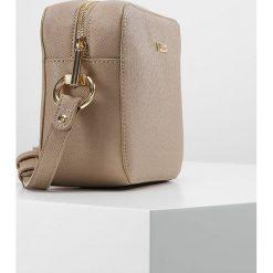 LIU JO MANHATTAN Torba na ramię arenaria. Brązowe torebki klasyczne damskie Liu Jo. Za 659,00 zł.