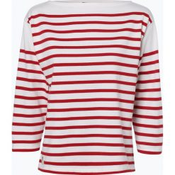 Polo Ralph Lauren - Sweter damski, czerwony. Czerwone swetry klasyczne damskie Polo Ralph Lauren, m, polo. Za 449,95 zł.