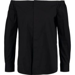 Bluzki asymetryczne: Polo Ralph Lauren Bluzka black