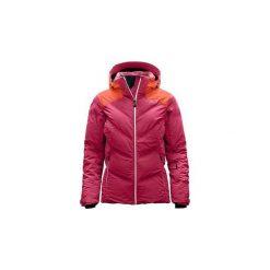 Kurtki pikowane  Kjus  Kurtka  Ladies Snow Down LS15-709 30518. Czerwone kurtki damskie pikowane marki Guess, l. Za 1747,80 zł.