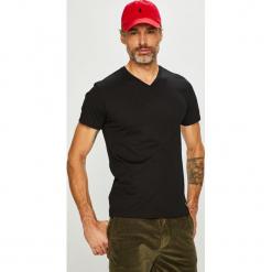 Polo Ralph Lauren - T-shirt (2-Pack). Brązowe koszulki polo Polo Ralph Lauren, l, z bawełny. Za 169,90 zł.