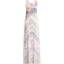 Długie sukienki: Smash PERSIAN Długa sukienka off white