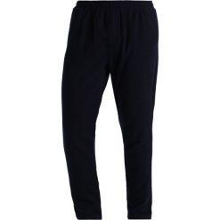 Chinosy męskie: Suit SAXO Spodnie materiałowe navy