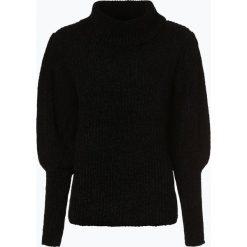 Aygill's - Sweter damski, czarny. Czarne swetry klasyczne damskie Aygill's Denim, l, z denimu. Za 199,95 zł.